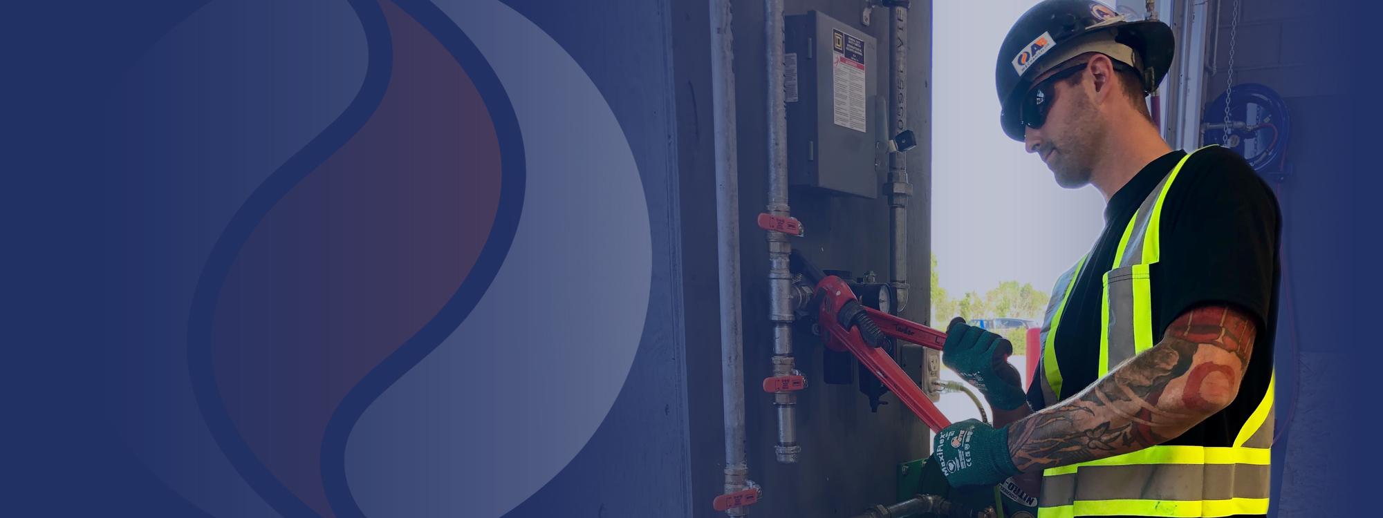A&B Mechanical Ltd.